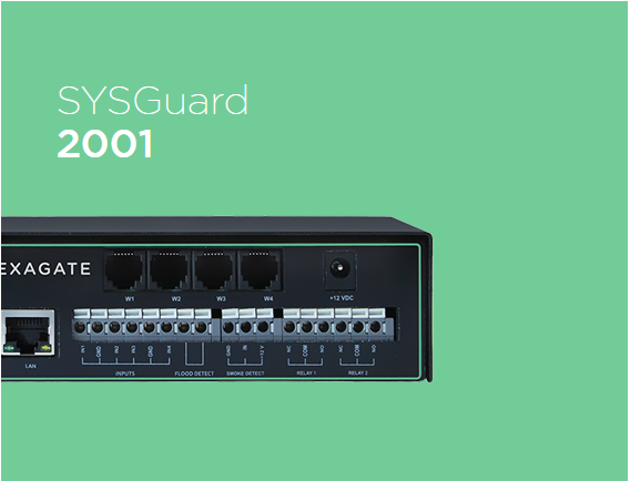 SYSGUARD2001