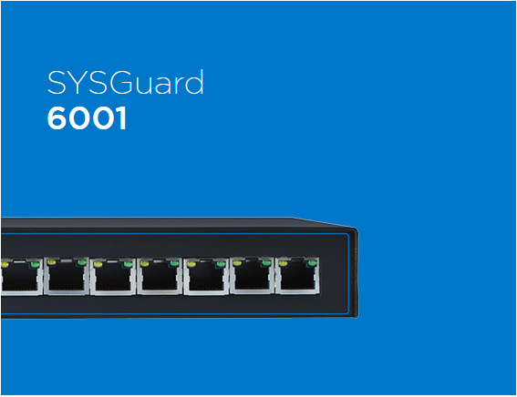 SYSGUARD6001